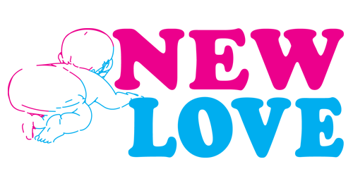 New Love logo